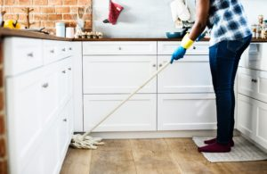 Professional House Cleaning Checklist for Maid to Keep You Healthy