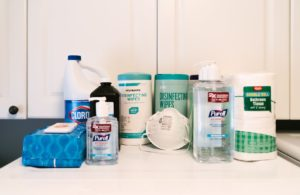 19 Post-Shelter-in-Place Cleaning Tips - A Cleaning Service Inc
